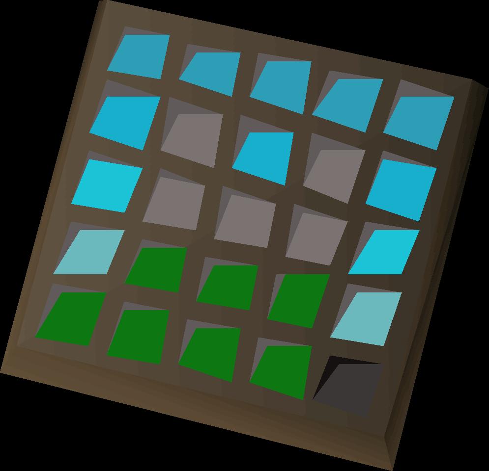 Runescape Treasure Trails Castle Puzzle Box Youtube