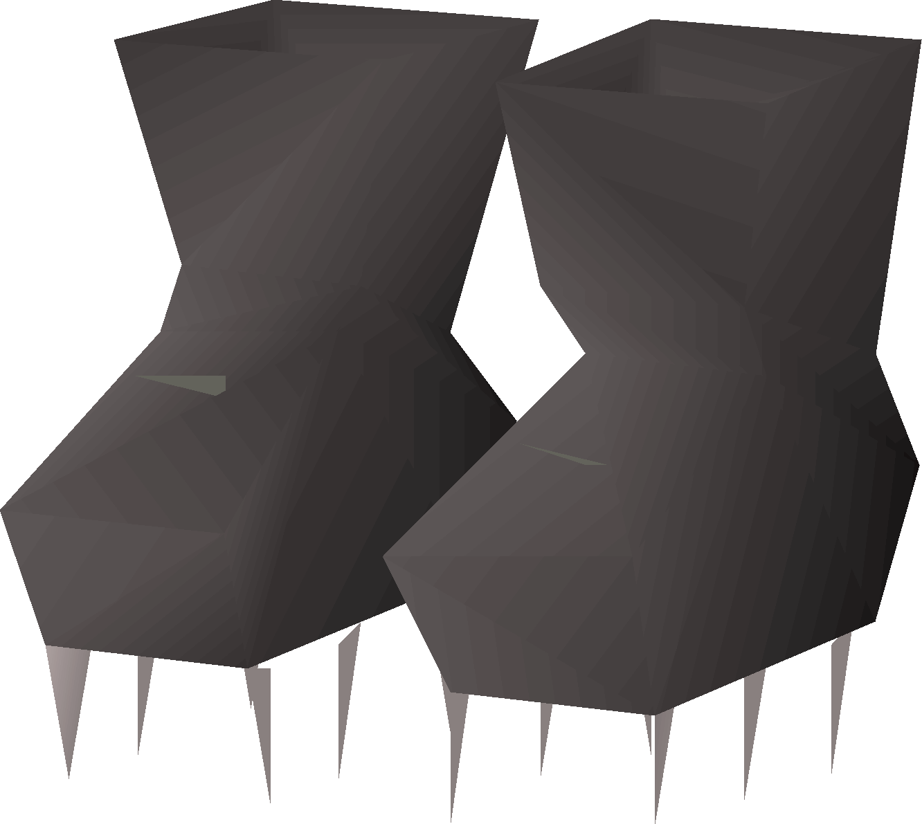 Spiked Boots Osrs Wiki