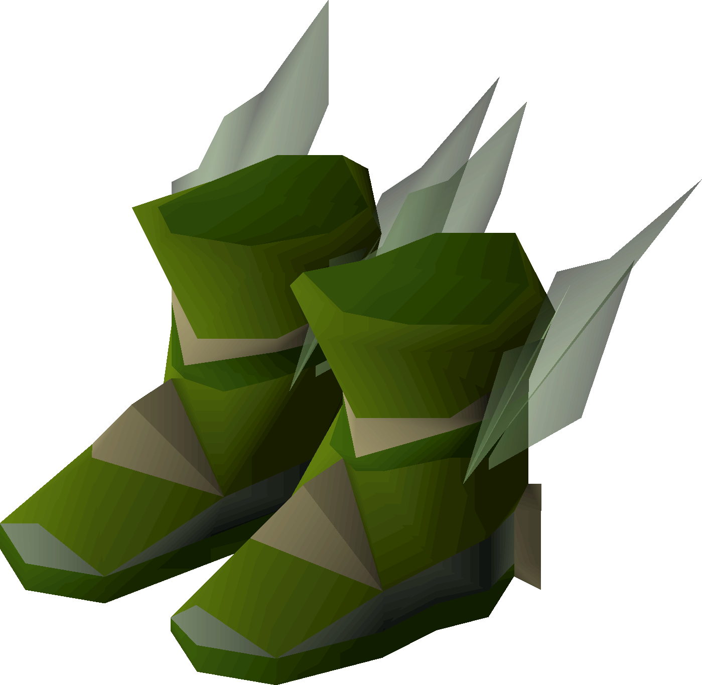 Pegasian Boots Osrs Wiki