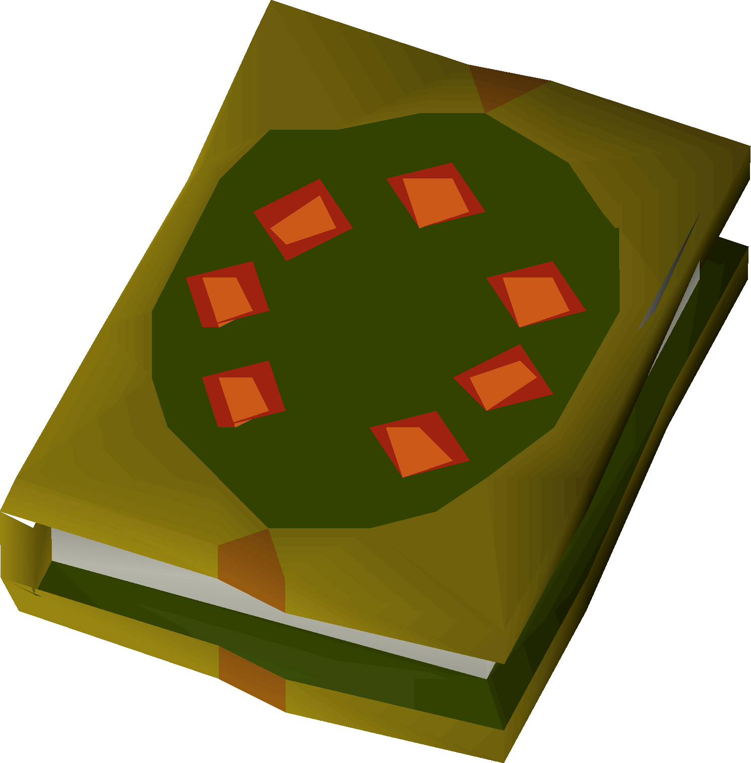 The sleeping seven - OSRS Wiki
