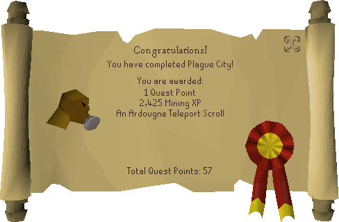 Plague City reward scroll.png