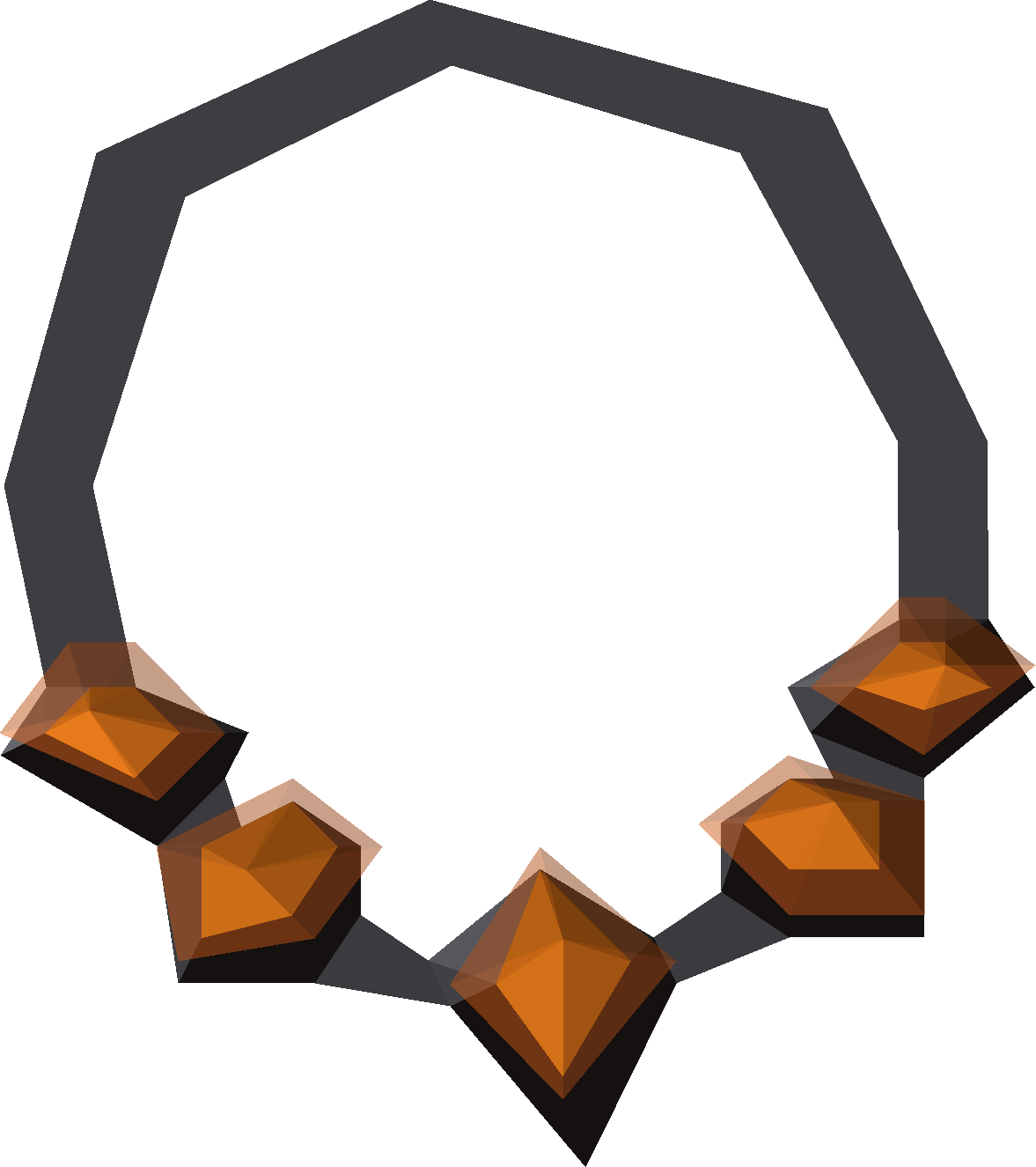 Necklace of anguish - OSRS Wiki