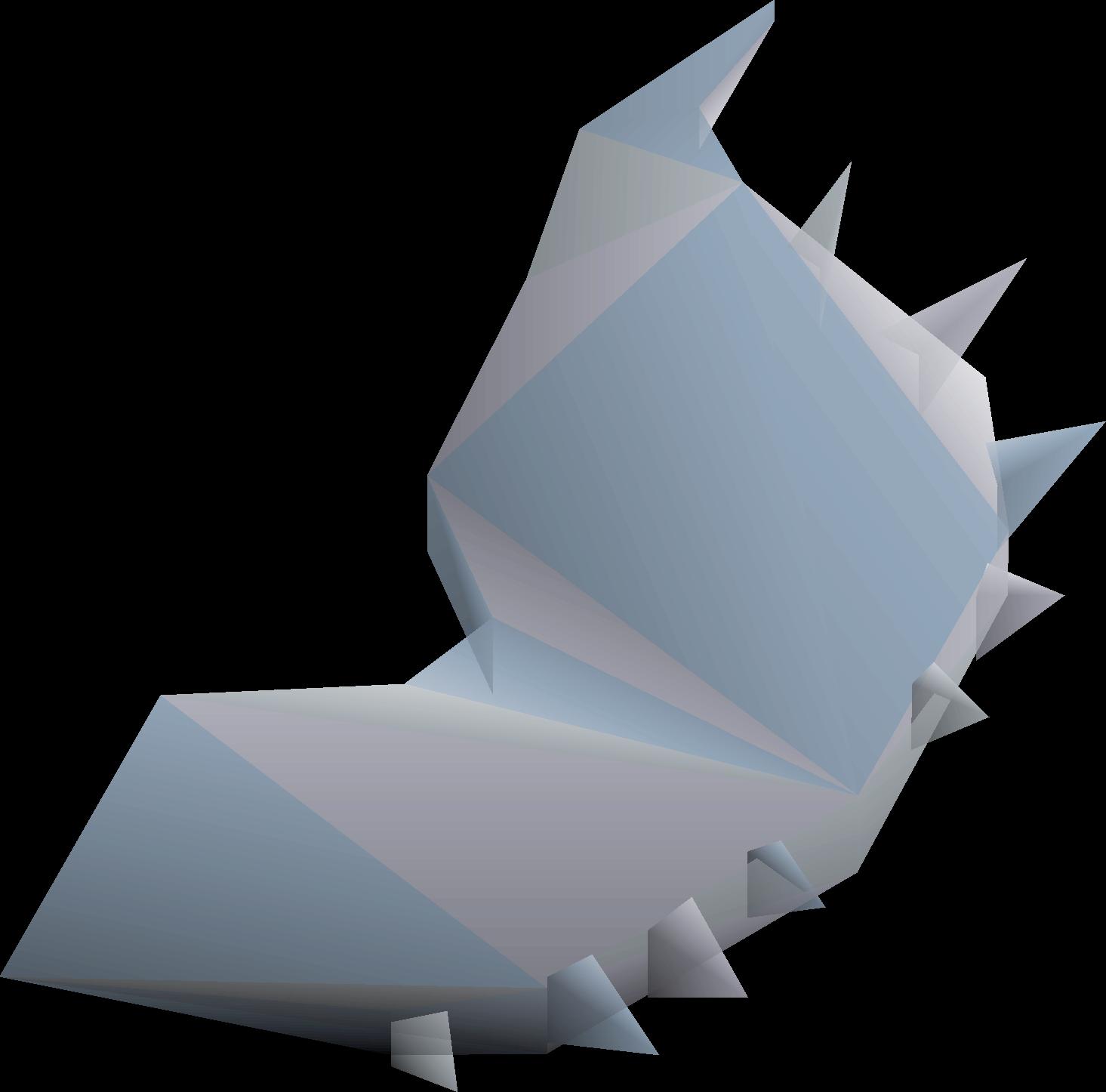 Crystal shield - OSRS Wiki