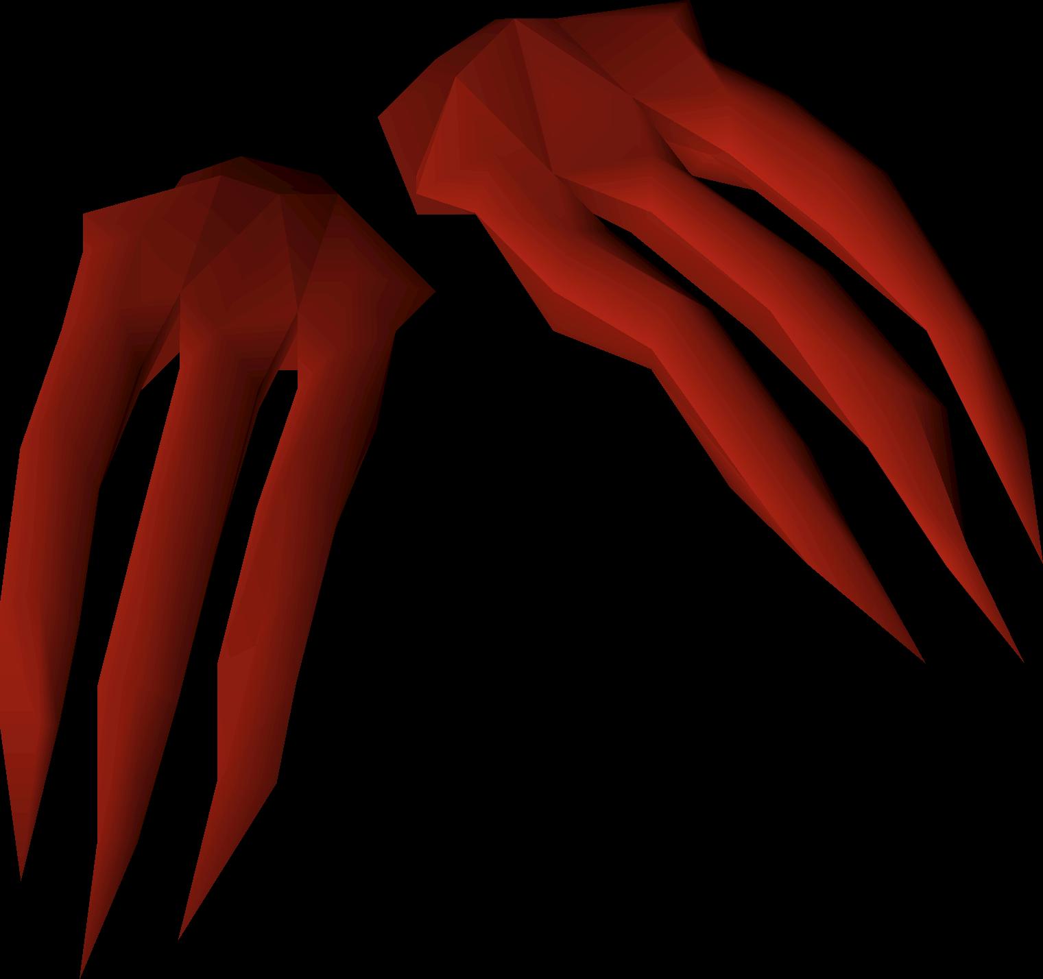 Dragon claws - OSRS Wiki