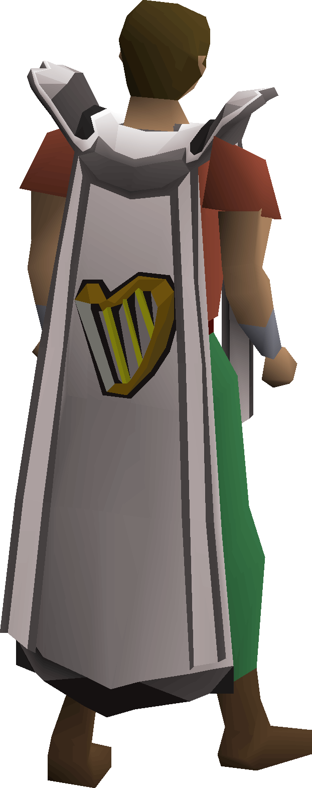Music Cape Osrs Wiki The quest point cape can be obtained by players who have completed all quests (excluding miniquests). music cape osrs wiki