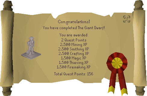 The Giant Dwarf reward scroll.png