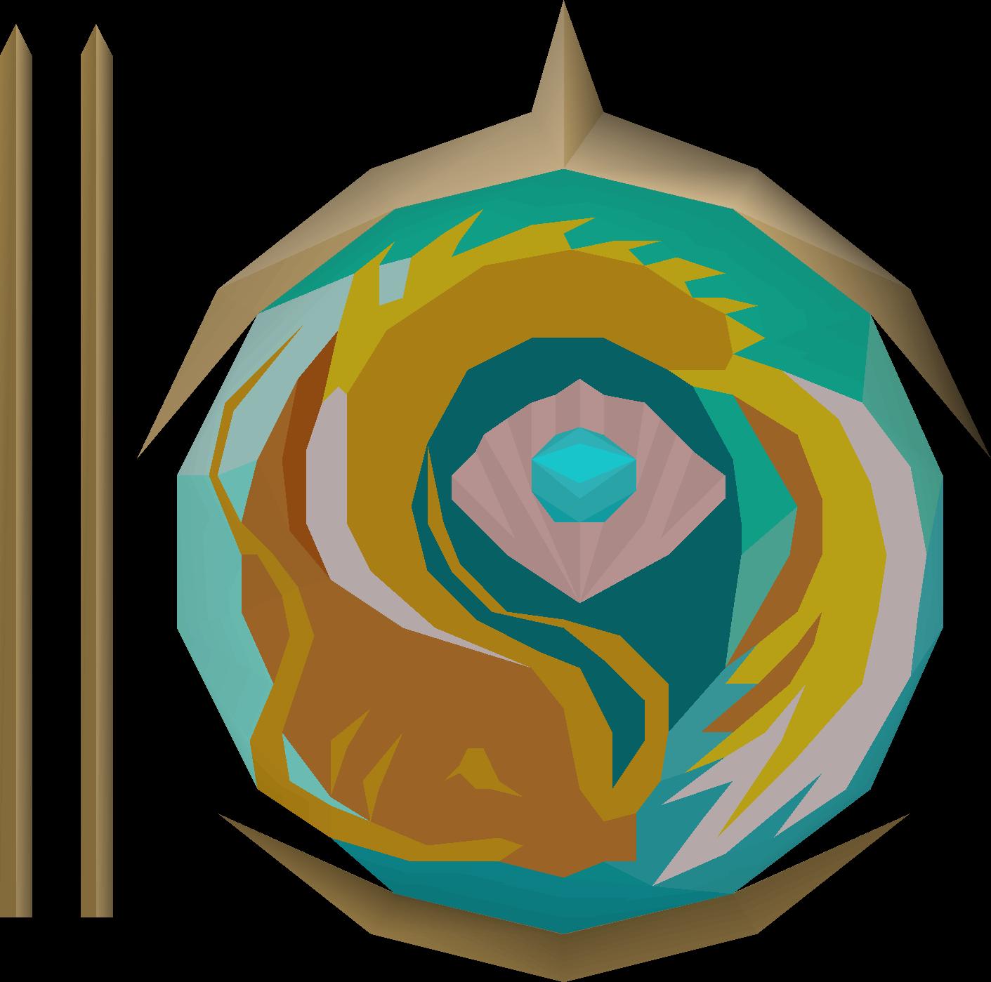 Piscarilius Banner Osrs Wiki