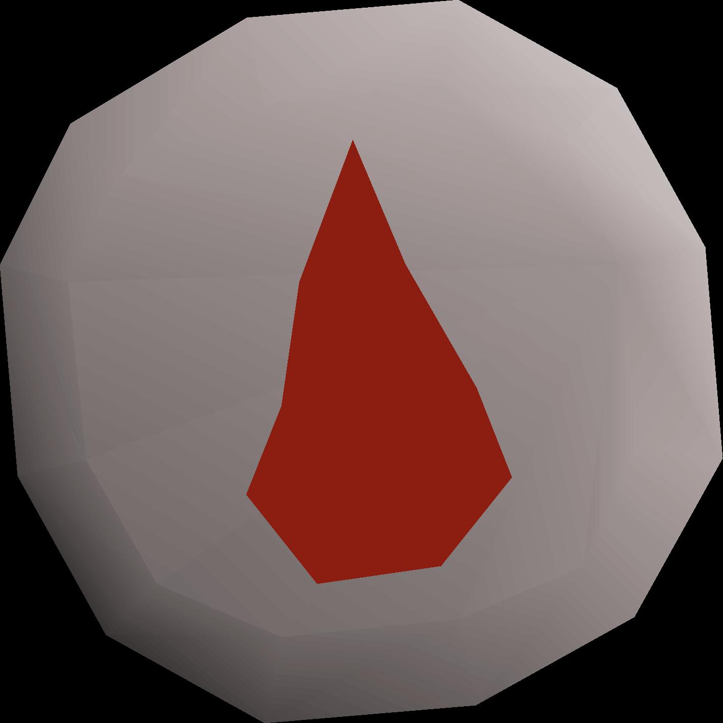 Blood rune - OSRS Wiki