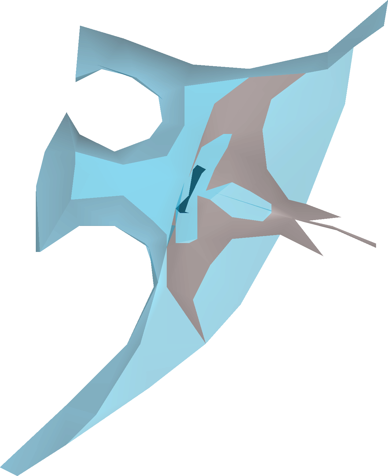 elysian spirit shield