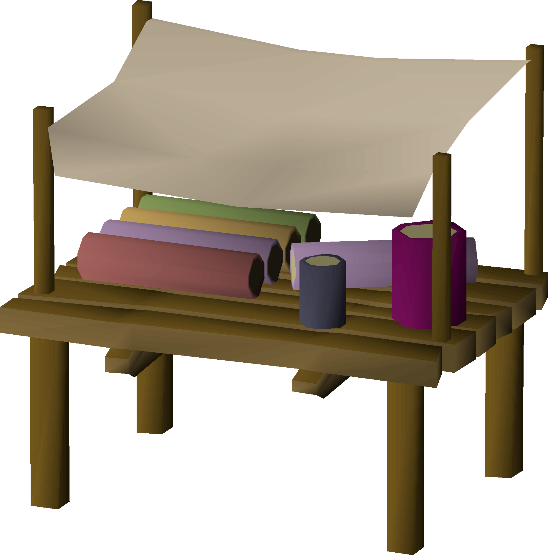Stall Osrs Wiki