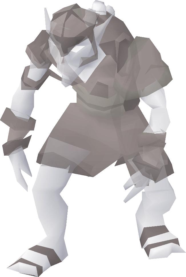 Revenant goblin - OSRS Wiki