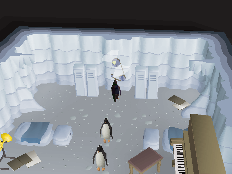 Treasure Trails/Guide/Cryptic clues/Master - OSRS Wiki