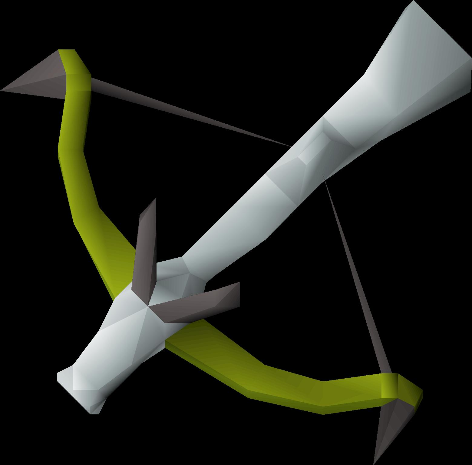 Dragon Hunter Crossbow Osrs Wiki