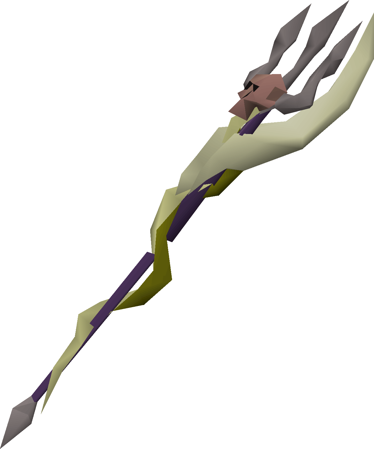 Trident of the swamp - OSRS Wiki