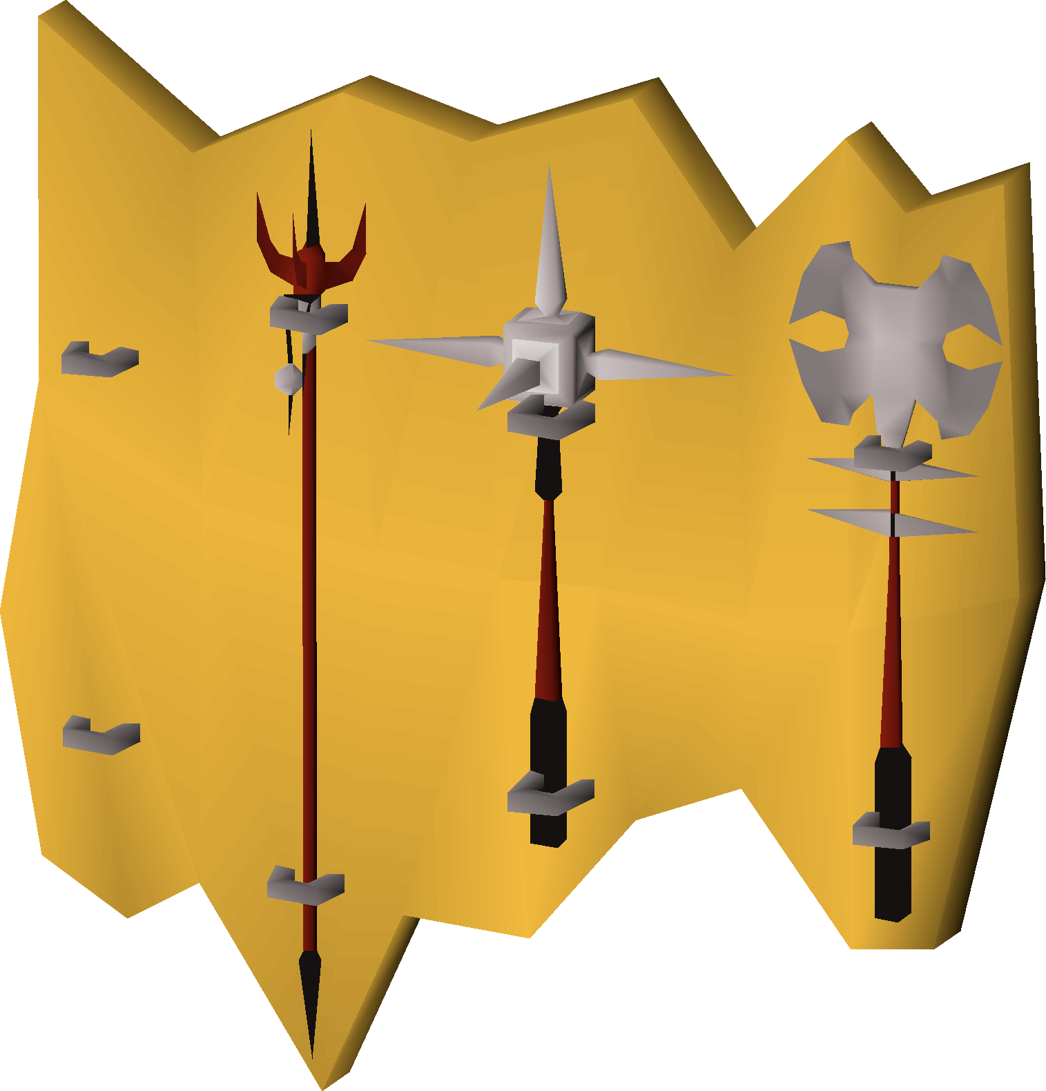 Weapon rack (Tolna's rift) (Missing sword).png