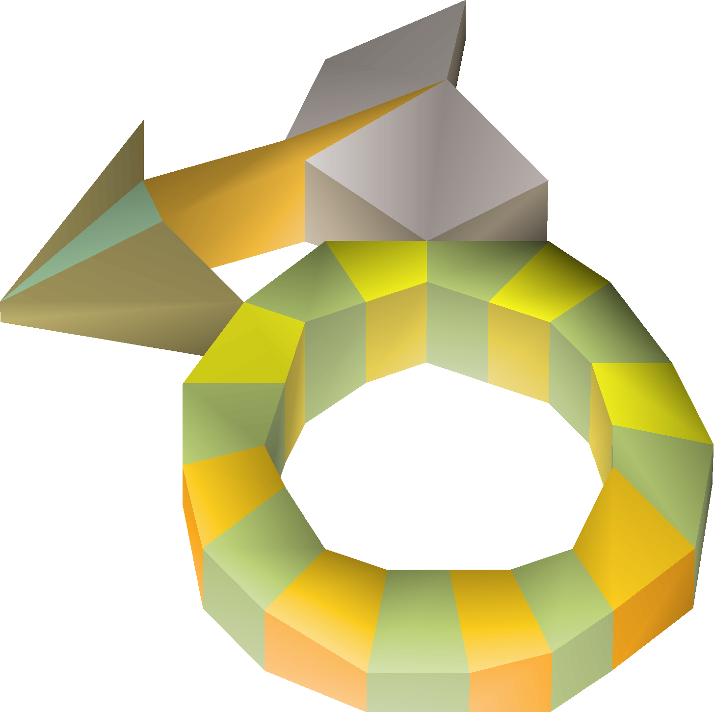 Archers ring (i) - OSRS Wiki