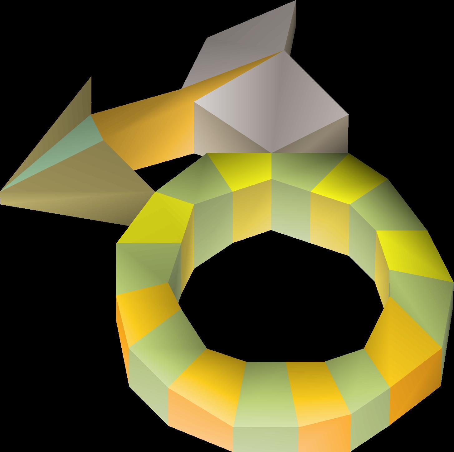 Archers Ring I Osrs Wiki