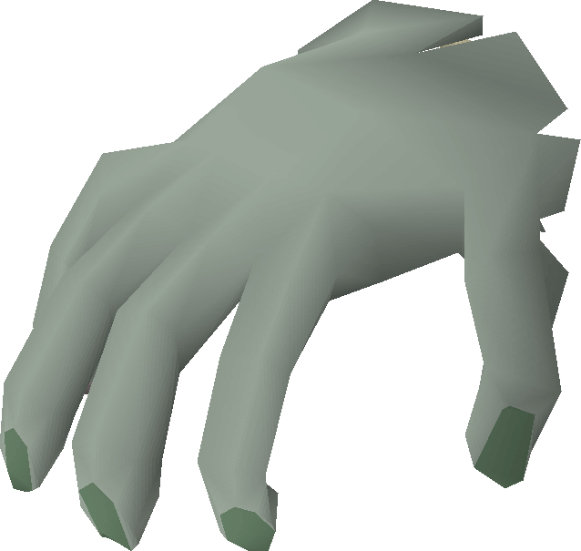 Crawling Hand Osrs Wiki