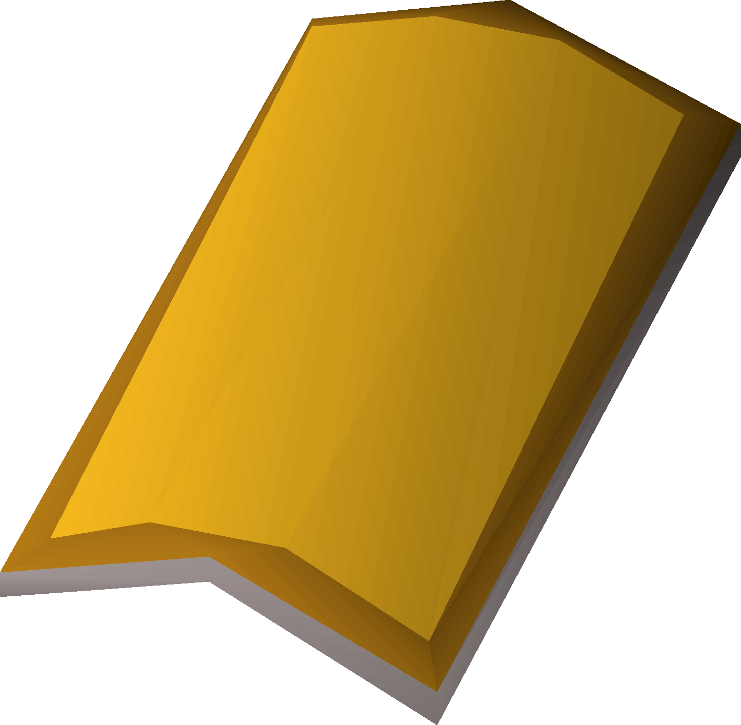 Gilded Sq Shield Osrs Wiki