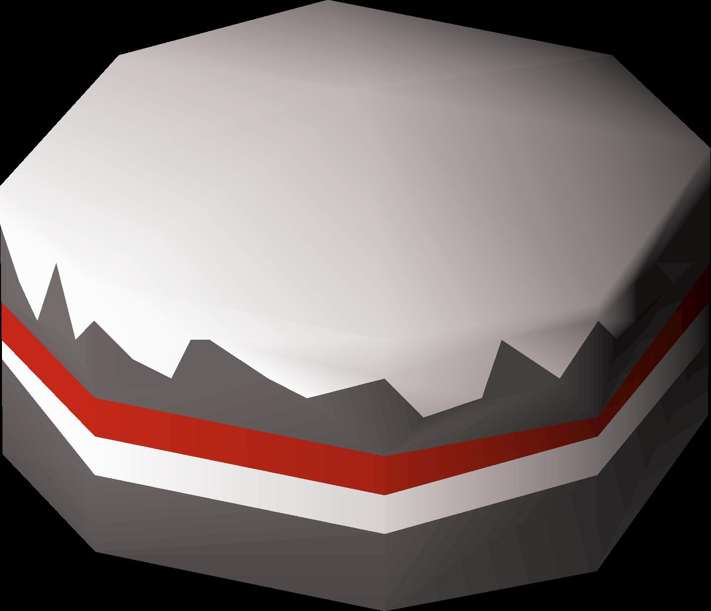 Burnt cake - OSRS Wiki