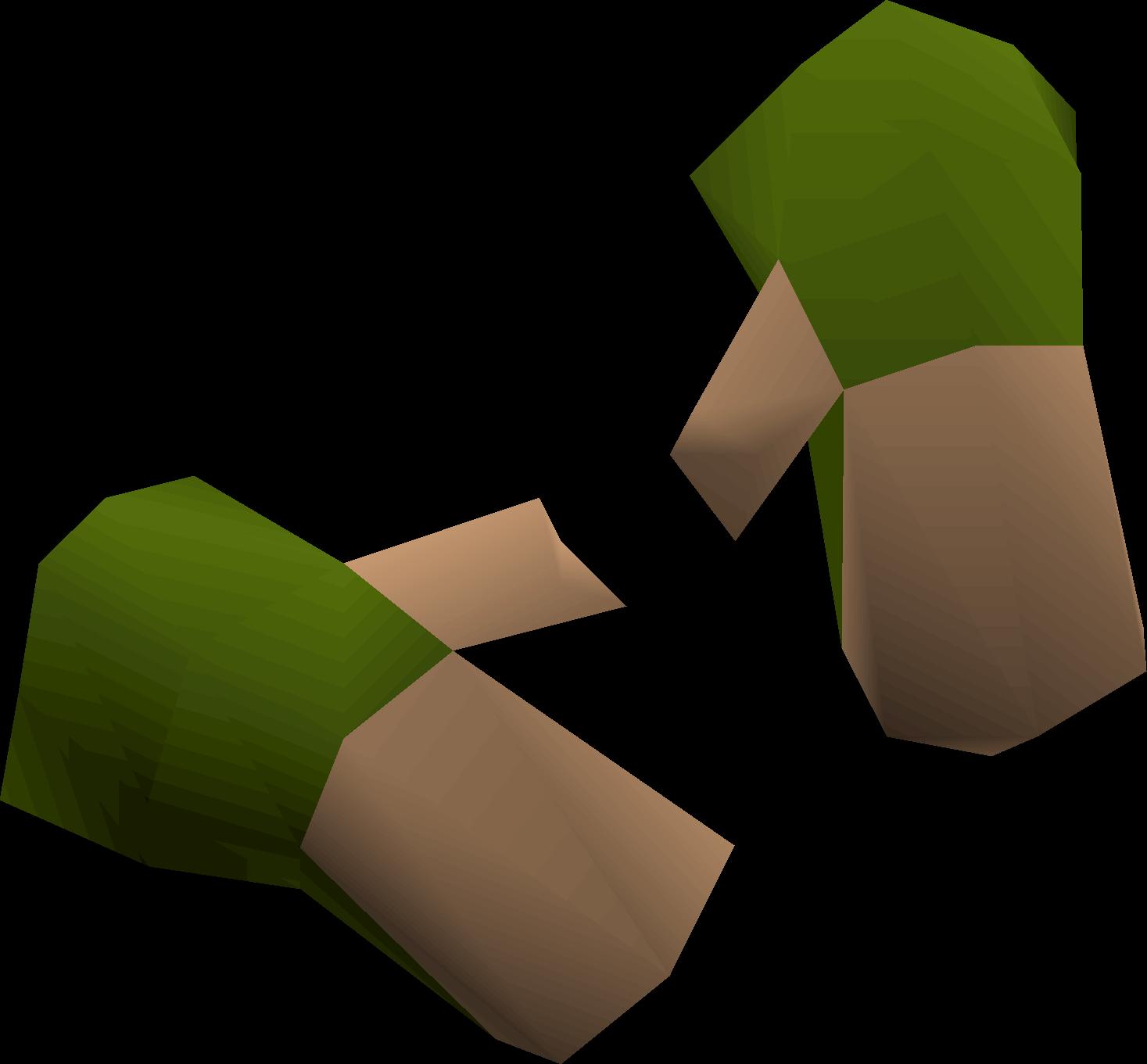Ranger gloves - OSRS Wiki