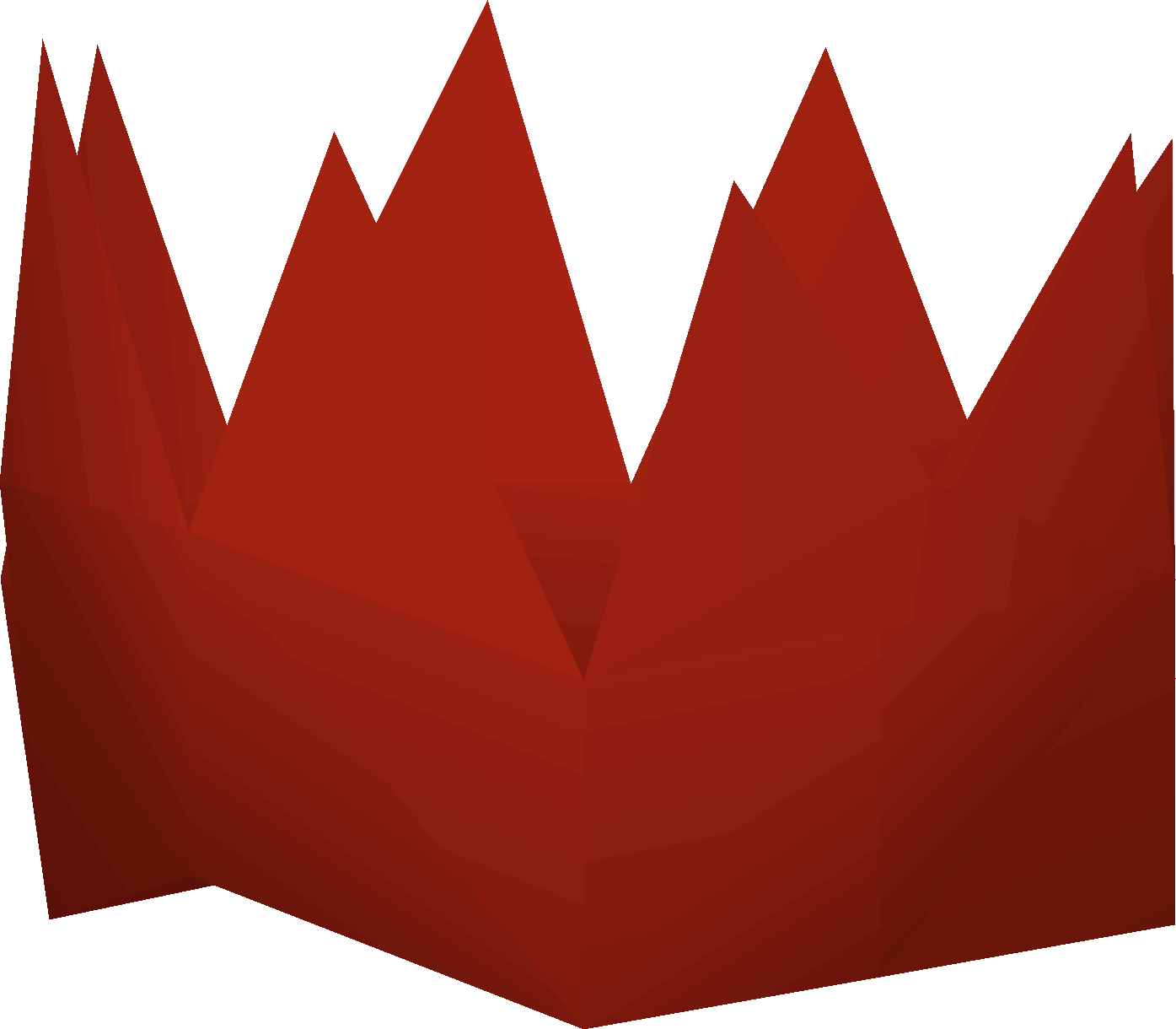 Red Partyhat Osrs Wiki
