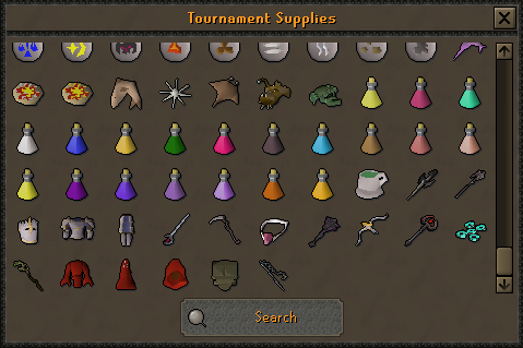 Update:Tournament World, Mobile Enhancements and Theatre of