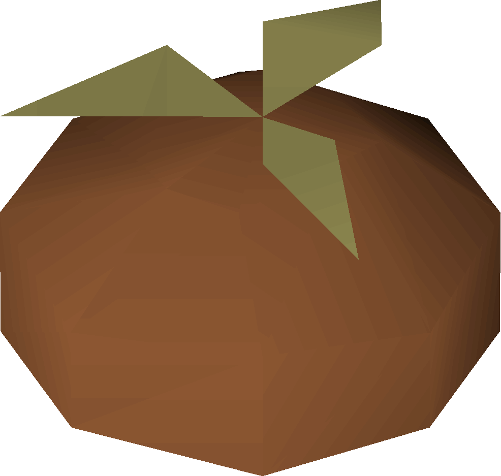 Rotten tomato - OSRS Wiki