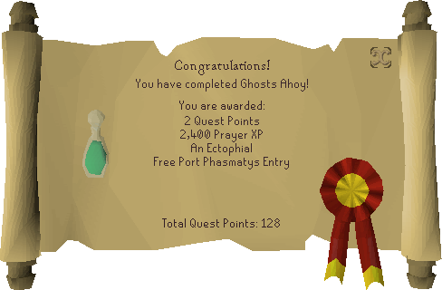 Ghosts Ahoy reward scroll.png