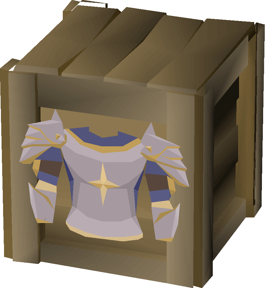 Justiciar armour set - OSRS Wiki