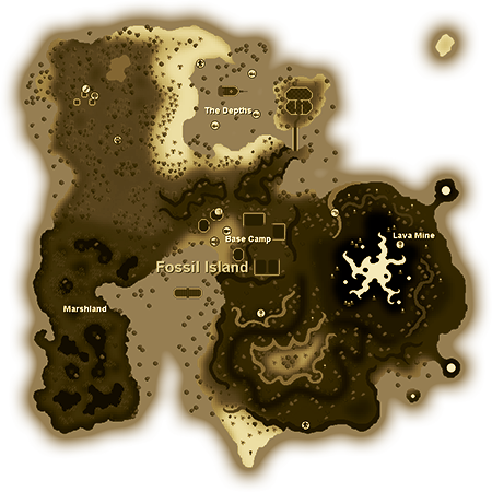 Update Dev Blog Fossil Island OSRS Wiki