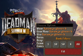 QoL, Deadman and the Falador Party Room newspost.png