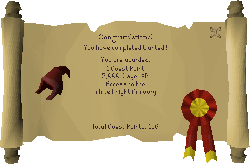Wanted! reward scroll.png