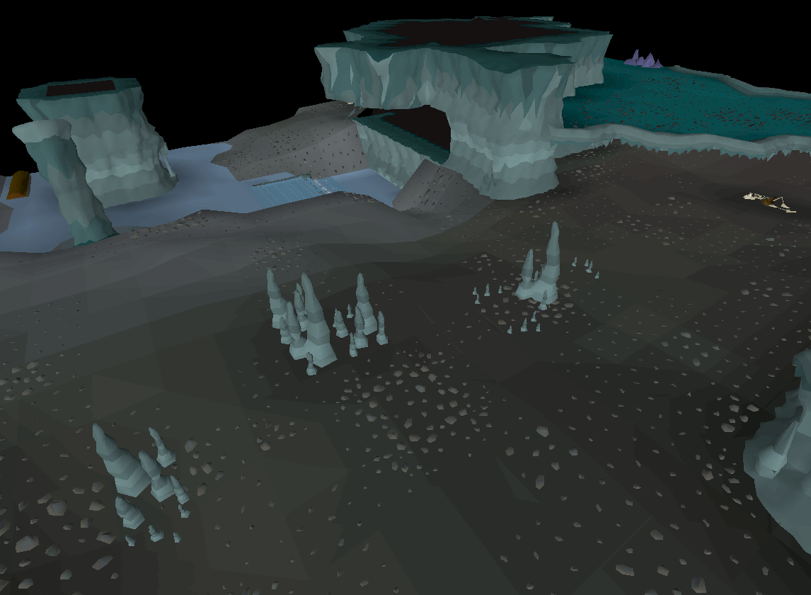 Ancient Cavern - OSRS Wiki