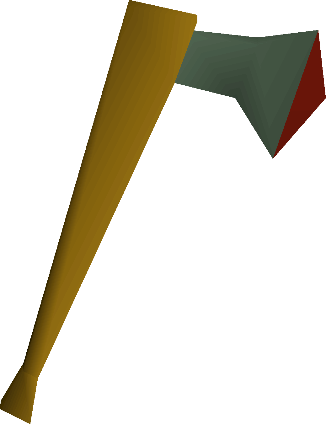 Adamant axe - OSRS Wiki