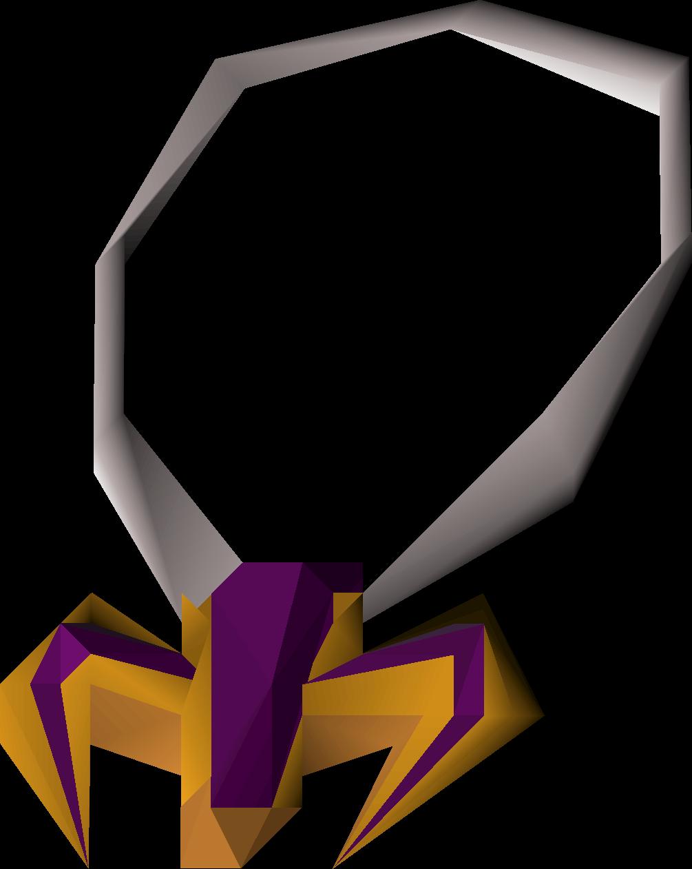 Amulet of glory (t) - OSRS Wiki