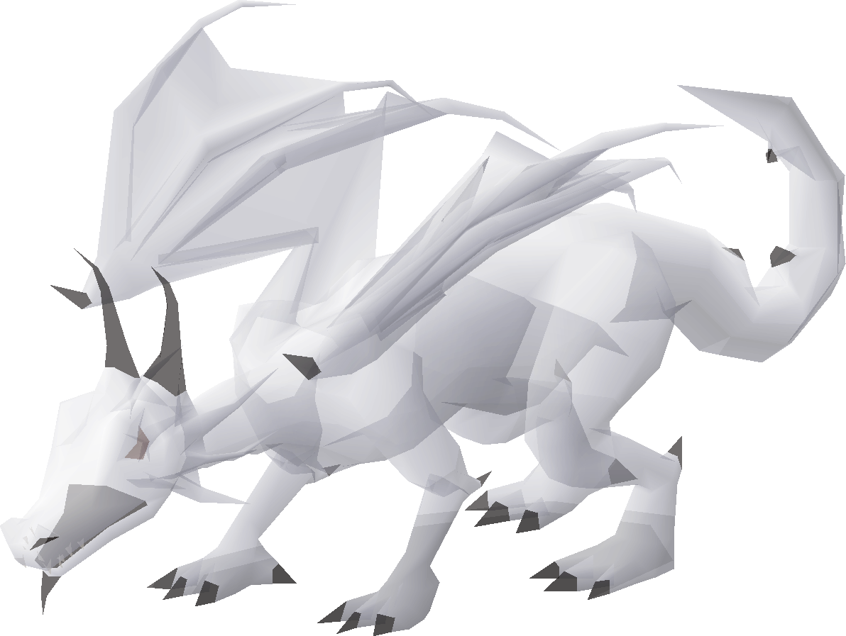 Revenant dragon - OSRS Wiki