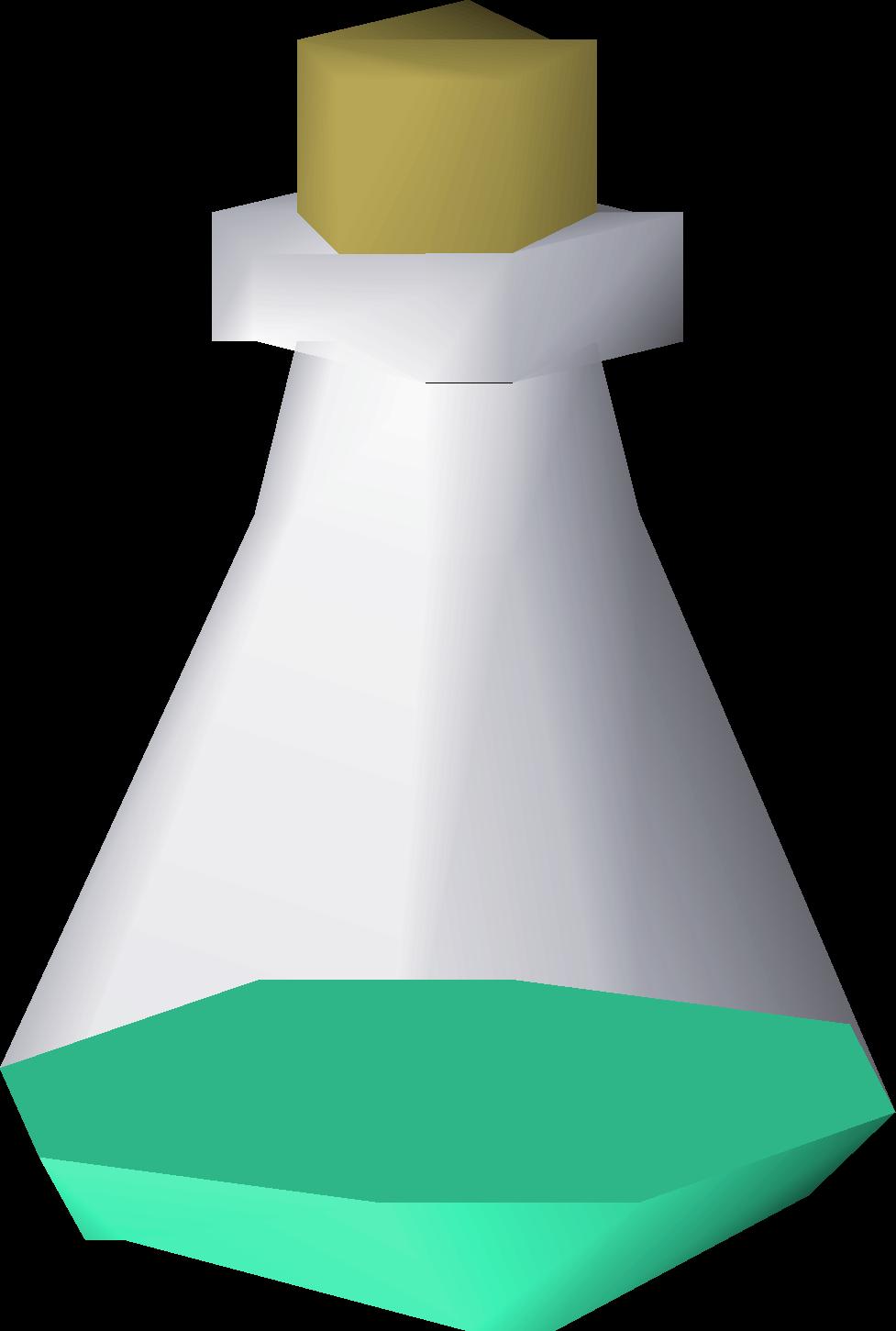 Prayer potion - OSRS Wiki