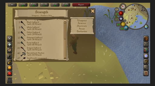 Update:OSRS Mobile: Android Goes Always On - OSRS Wiki