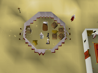 Cryptic clue - search crate bandit camp.png