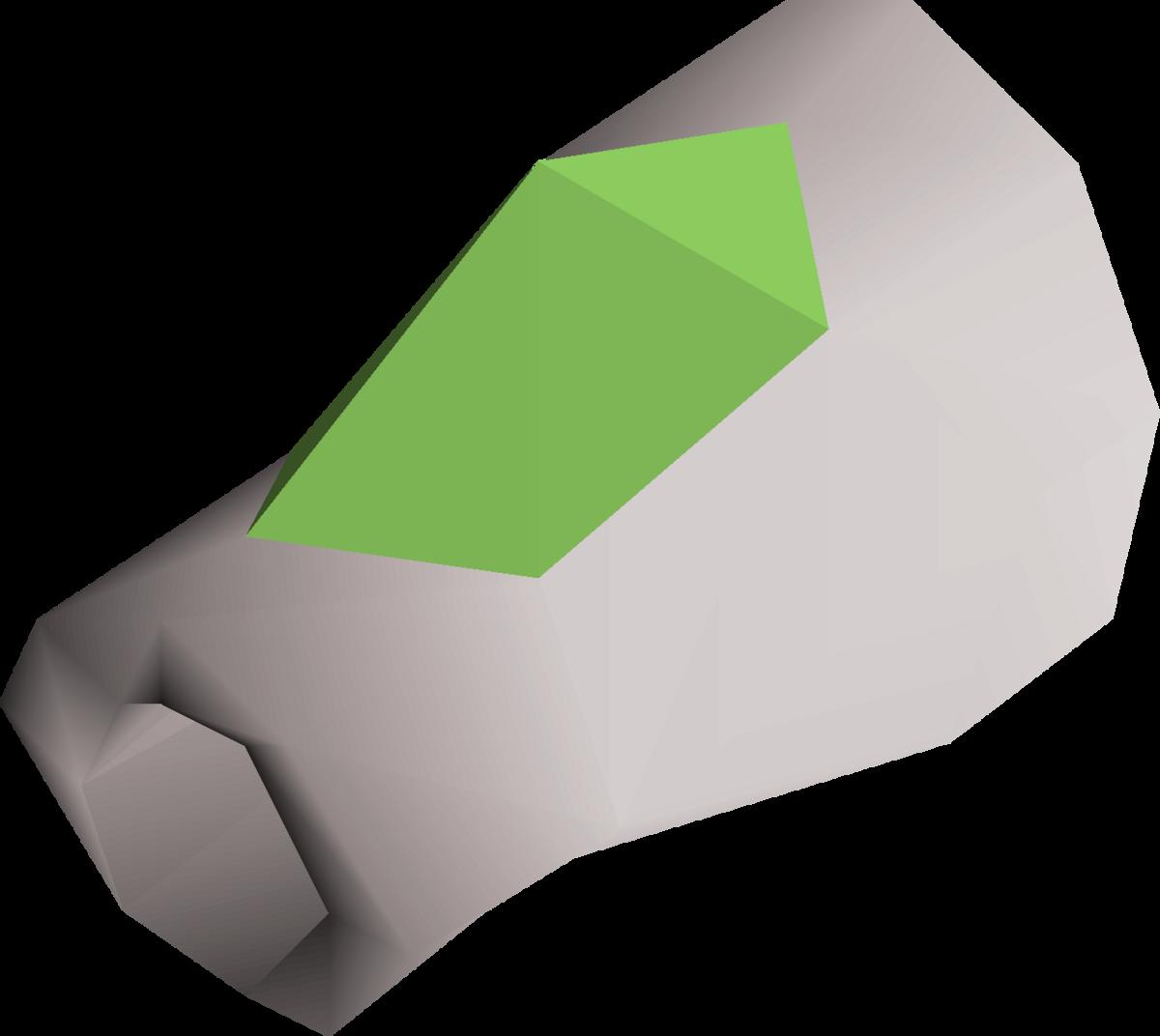 Jade bracelet - OSRS Wiki