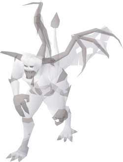 Revenant demon - OSRS Wiki