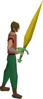 '24-carat' sword equipped.png