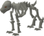 Greater Skeleton Hellhound