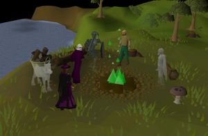 2020 Christmas Event Osrs Wiki 2020 Halloween event   OSRS Wiki