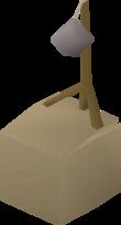 Afbeeldingsresultaat voor osrs hunter box trap