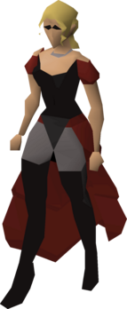 Vyre noble clothing (corset, red) equipped.png
