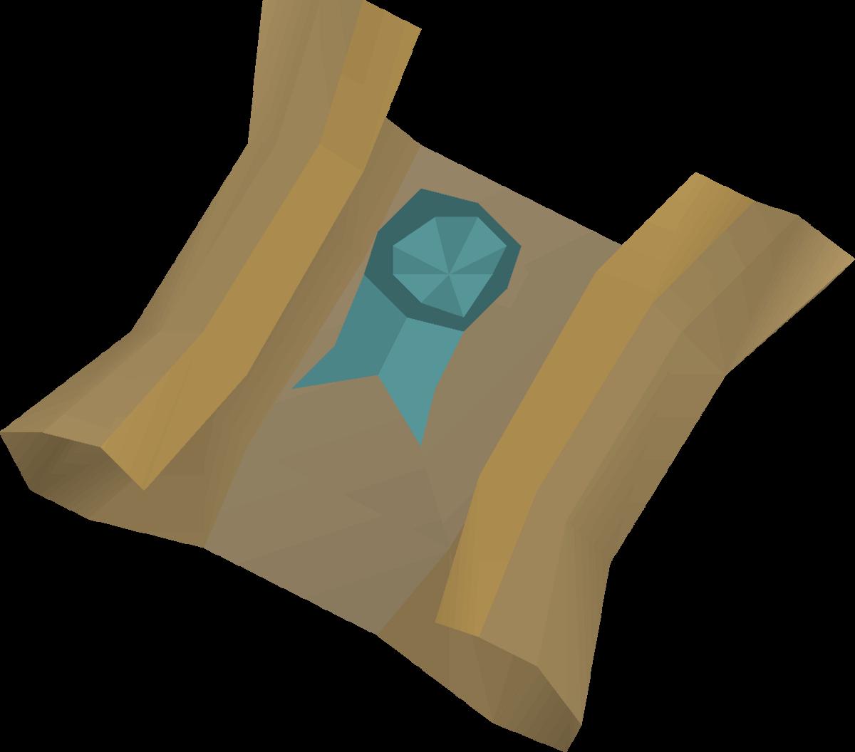 Clue scroll (medium) - OSRS Wiki