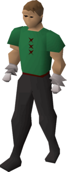 Karamja gloves 2 equipped.png