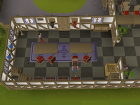 Cryptic clue - search chest exam centre.png